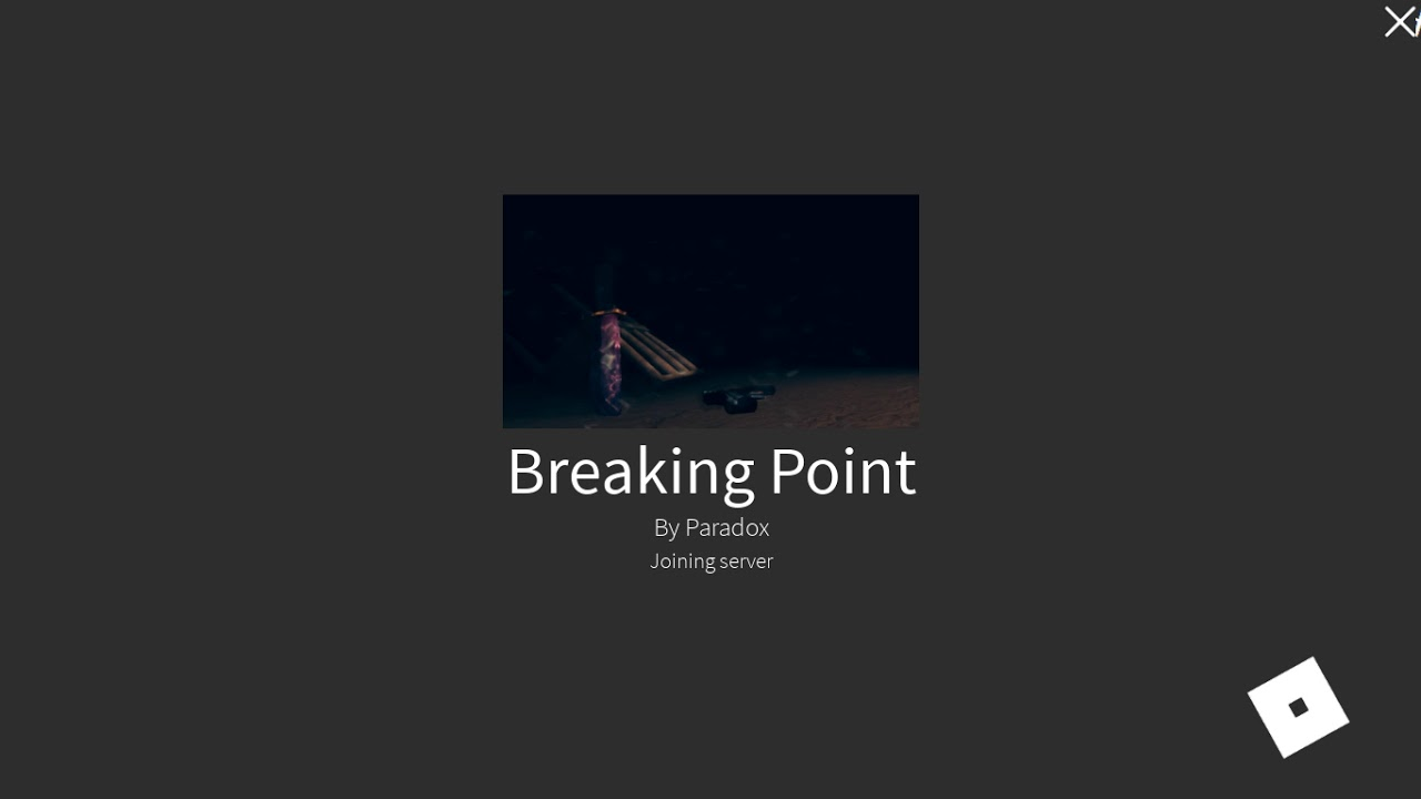 How To Join Breaking Point Servers