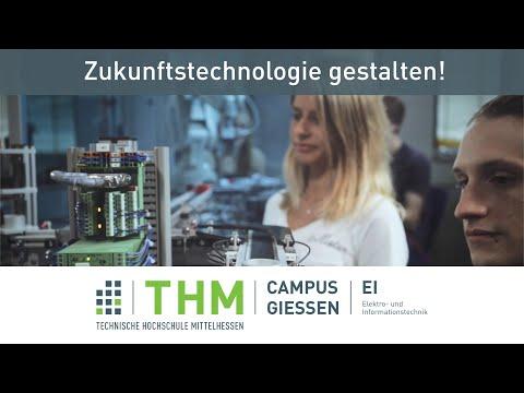 Zukunftstechnologie gestalten! -