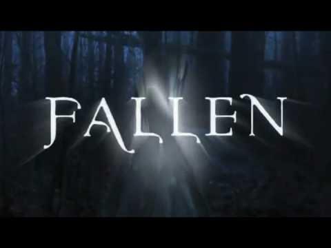 Fallen by lauren kate trailer - YouTube