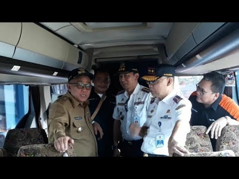Mangkrak Delapan Tahun hingga Dikeluhkan Warga, Terminal Jatijajar Depok Diresmikan Wali Kota Mp3