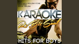 Tender Heart (In the Style of Lionel Richie) (Karaoke Version)
