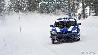 Vid�o Rallye Ronde du Jura 2015 - Le Film