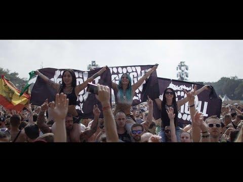 DJ Mad Dog - Why me (Videoclip)