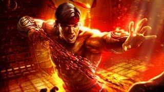 "DUALIST VS FLAME FIST LIU KANG - Mortal Kombat XL ""Liu Kang"" Gameplay (Mortal Kombat XL)"