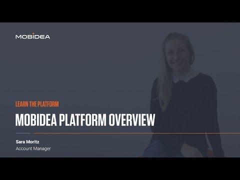 Learn The Platform - Platform Overview