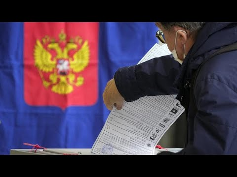 حزب الكرملين يتصدّر الانتخابات التشريعية في روسيا والشيوعيون في المركز الثاني …  - نشر قبل 4 ساعة