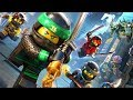 The LEGO NINJAGO Movie Best Funny Moments