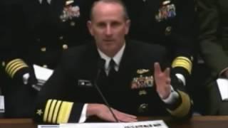 US Congress HASC Discusses the British Brimstone Missile