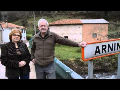 V TV ARNIN ES  LA PARROQUIA MAS PEQUEÑA DE VILLAVICIOSA ENTREVISTA ALADINO CARUS ALCALDE1