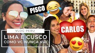 PERU 🇵🇪 ROTEIRO COMPLETO parte 1 thumbnail