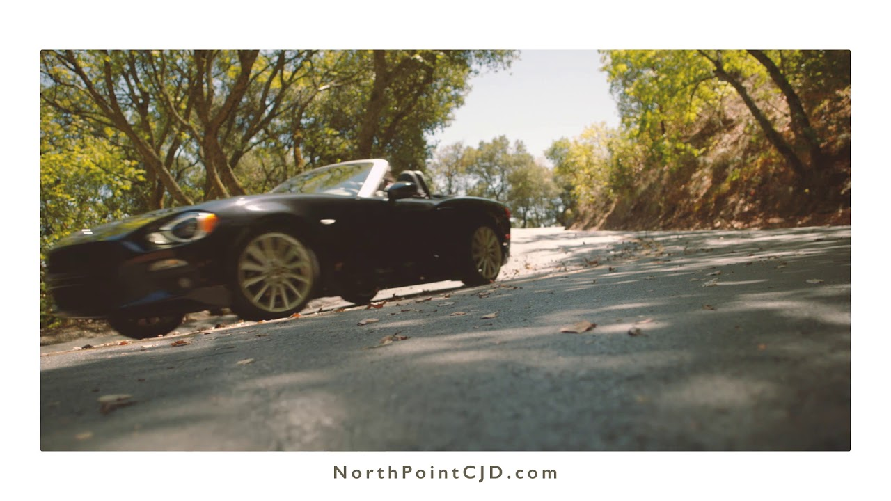 North Point Jeep >> North Point Chrysler Dodge Jeep Ram Fiat You Ll Always Remember Fiat