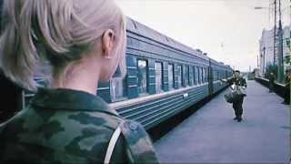 Актриса Ольга Чурсина
