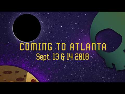 Hacker Halted 2018 - Atlanta, GA IT Security Training and Conference