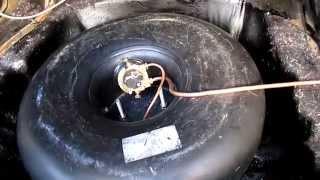 Установка ГБО. Какой газовый балон поставить на машину.(Установка ГБО. Экономия топлива. Какой газовый балон поставить на машину. Всегда на канале: Установка газов..., 2015-03-11T16:34:41.000Z)