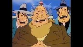 Inspector Gadget Les Renown Trilogy
