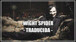 Marilyn Manson - Wight Spider (Traducida al español)