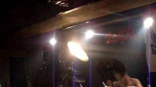 義狼魑武掟羅亜 Guillotine Terror @ United Thrash Night  Vol.66 - Zone B - Tokyo