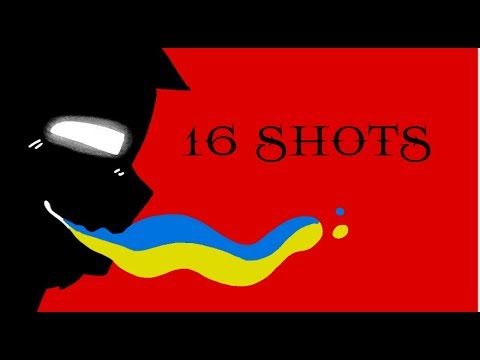 16 shots|meme|CountryHumans|Idea by Perssie|Flipaclip