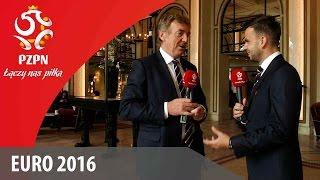 Z. Boniek: Wiemy, że możemy iść do przodu (Studio ŁNP, 1.07.2016)