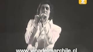 Romuald, Laissez Moi Le Temps, Festival de #ViñadelMar 1973, Competencia Internacional
