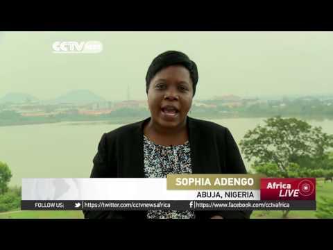 Nigeria to receive nearly $70 billion from China