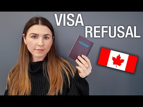 5 Most Common Reasons For Canadian Visa Refusal