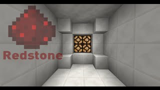 Smallest Possible 4x4 Cave Lamp Door! Thumbnail