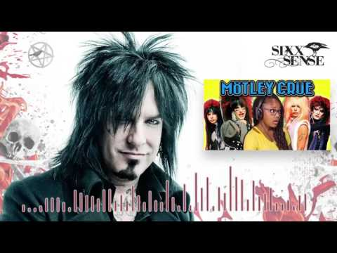 "Nikki Sixx: ""Mötley Crüe Used To Scare Parents, Now We Scare Kids"""