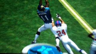 Madden vs. NFL 2k5: Aspects of realism in a football game.  LISTEN UP EA!!!!!