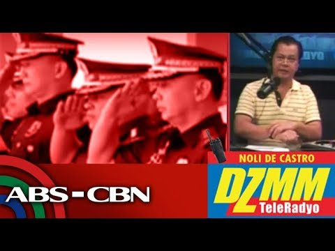 Suspected 'narco generals' may face criminal raps: PNP