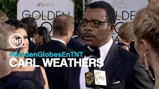 Golden Globe Awards | Carl Weathers