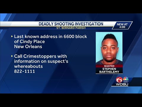 3 arrested, 1 sought in connection with homicide in Violet
