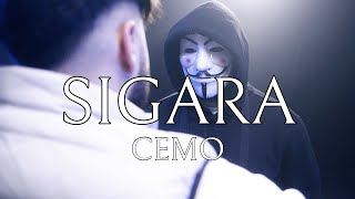 CEMO - Sigara (Official Video) prod. Juice Beats