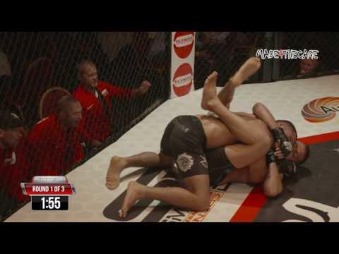 Made 4 The Cage 21 - Supremacy - Juliano Costa VS Xavier Alaoui