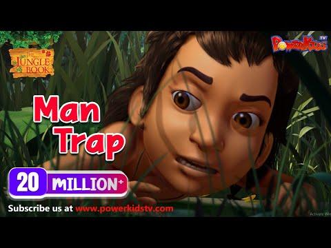 Jungle Book Season 1 Episode1 Hindi...