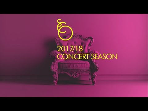 Welcome to Concert Season 2017/18 - Scottish Chamber Orchestra