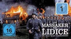 Das Massaker von Lidice (Drama, Kriegsfilm)