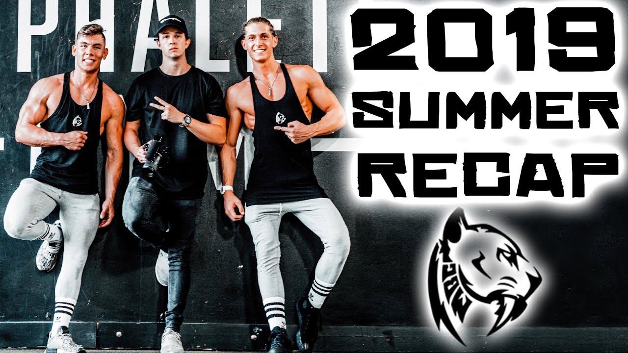 2019 MBG Summer Recap