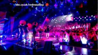 The Saturdays - Just Can´t Get Enough (...