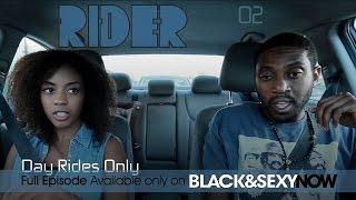RIDER | 02 [Day Ride]