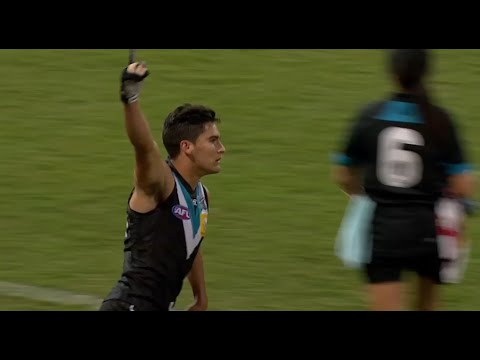 Chad Wingard Top 10 Goals