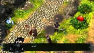 Grotesque Tactics: Evil Heroes обзор
