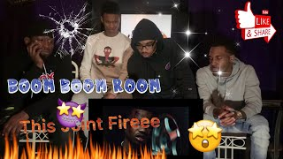 RODDY RICCH-BOOM BOOM ROOM (VIDEO REACTION)