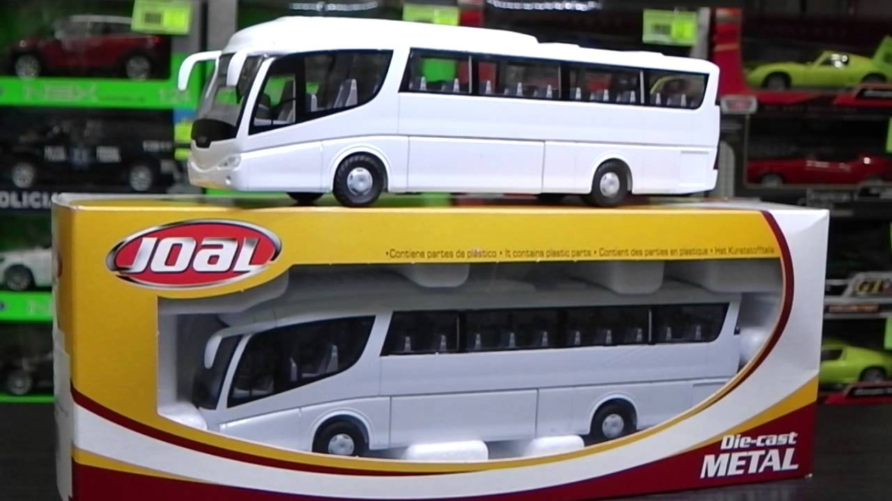 Autobús IrizarDe 1 50 Scania Revisión Joal eWCxBord