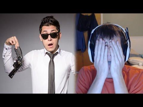 YouTuber Arrested for Prank, Deadpool YouTube Drama, Br