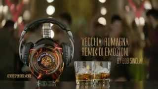 Vecchia Romagna Remix