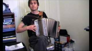 Italian Medley on Italian Accordion