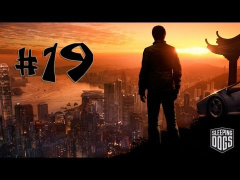 Sleeping Dogs - Walkthrough - Part 19 - Serial Killer (PC/X360/PS3) [HD]