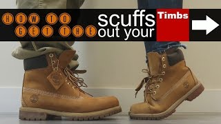 Download How To Remove Scuff And Scratches From Boots Videos