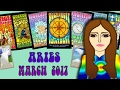 ARIES March 2017 Tarot psychic reading forecast predictions free